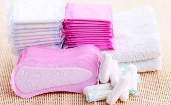 Modi Govt. makes sanitary pads avaialable at Jan Aushadhi kendras at Rs.1